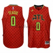 Barn NBA Tröja Atlanta Hawks Jeff Teague 0# Alternate..