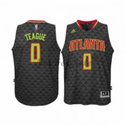 Barn NBA Tröja Atlanta Hawks Jeff Teague 0# Road..
