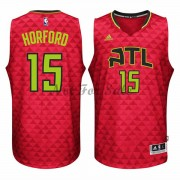 Atlanta Hawks Basket Tröja Al Horford 15# Alternate..