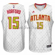 Atlanta Hawks Basket Tröja Al Horford 15# Home..