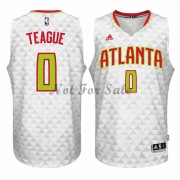 Atlanta Hawks Basket Tröja Jeff Teague 0# Home..