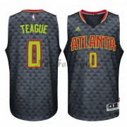 Atlanta Hawks Basket Tröja Jeff Teague 0# Road..