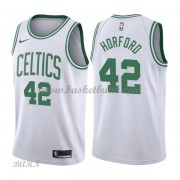 Barn NBA Tröja Boston Celtics 2018 Al Horford 42# Association Edition..