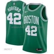 Barn NBA Tröja Boston Celtics 2018 Al Horford 42# Icon Edition..