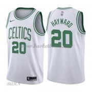 Barn NBA Tröja Boston Celtics 2018 Gordon Hayward 20# Association Edition..