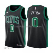 Barn NBA Tröja Boston Celtics 2018 Jayson Tatum 0# Statement Edition..