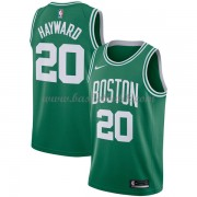 Boston Celtics Basket Tröja 2018 Gordon Hayward 20# Icon Edition..