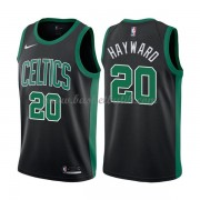 Boston Celtics Basket Tröja 2018 Gordon Hayward 20# Statement Edition..