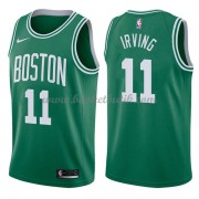 Boston Celtics Basket Tröja 2018 Kyrie Irving 11# Icon Edition..