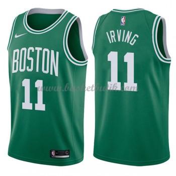 Boston Celtics Basket Tröja 2018 Kyrie Irving 11# Icon Edition