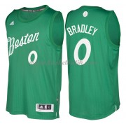 Boston Celtics Basketkläder 2016 Avery Bradley 0# NBA Jultröja..
