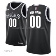 Barn NBA Tröja Brooklyn Nets 2018 Icon Edition..