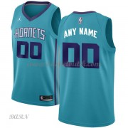 Barn NBA Tröja Charlotte Hornets 2018 Icon Edition..