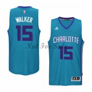 Charlotte Hornets Basket Tröja Kemba Walker 15# Alternate..