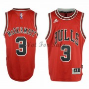 Barn NBA Tröja Chicago Bulls Doug McDermott 3# Road..