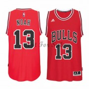 Barn NBA Tröja Chicago Bulls Joakim Noah 13# Road..