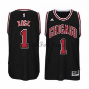 Chicago Bulls Basket Linne Derrick Rose 1# Alternate..