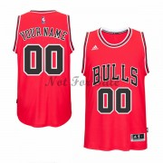 Chicago Bulls Basket Tröja Road..