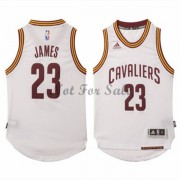 Cleveland Cavaliers Barn Basket Linne LeBron James 23# Home..