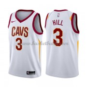 Cleveland Cavaliers Basket Tröja 2018 George Hill 3# Association Edition..