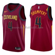 Cleveland Cavaliers Basket Tröja 2018 Iman Shumpert 4# Icon Edition..