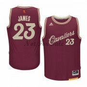 Cleveland Cavaliers Basket Linne LeBron James 23# NBA Jul Tröja..