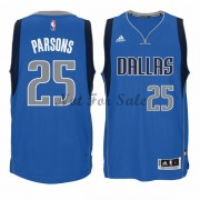 Dallas Mavericks Basket Tröja Chandler Parsons 25# Road..