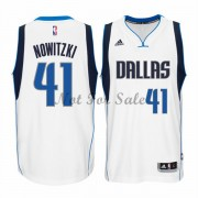Dallas Mavericks Basket Tröja Dirk Nowitzki 41# Home..