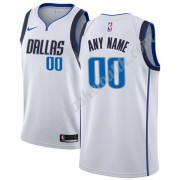 Dallas Mavericks Basket Tröja 2018 Association Edition..