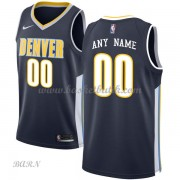 Barn NBA Tröja Denver Nuggets 2018 Icon Edition..