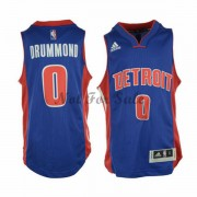 Barn NBA Tröja Detroit Pistons Andre Drummond 0# Road..