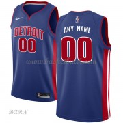 Barn NBA Tröja Detroit Pistons 2018 Icon Edition..
