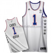 East All Star Game 2015 Chris Bosh 1# NBA Basketlinne..