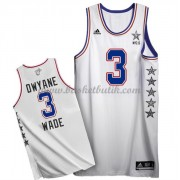 East All Star Game 2015 Dwyane Wade 3# NBA Basketlinne..