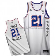 East All Star Game 2015 Jimmy Butler 21# NBA Basketlinne..