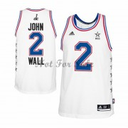 East All Star Game 2015 John Wall 2# NBA Basketlinne..