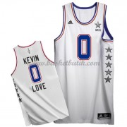 East All Star Game 2015 Kevin Love 0# NBA Basketlinne..