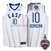 East All Star Game 2016 Demar Derozan 10# NBA Basketlinne..