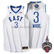 East All Star Game 2016 Dwyane Wade 3# NBA Basketlinne..