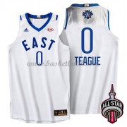 East All Star Game 2016 Jeff Teague 0# NBA Basketlinne..