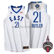 East All Star Game 2016 Jimmy Butler 21# NBA Basketlinne..