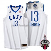 East All Star Game 2016 Paul George 13# NBA Basketlinne..