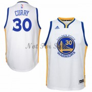 Golden State Warriors Barn Basket Linne Stephen Curry 30# Home