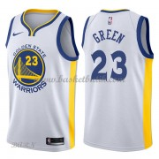Barn NBA Tröja Golden State Warriors 2018 Draymond Green 23# Association Edition..