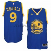 Golden State Warriors Basket Tröja Andre Iguodala 9# Road