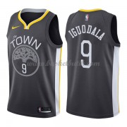 Golden State Warriors Basket Tröja 2018 Andre Iguodala 9# Statement Edition..