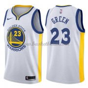 Golden State Warriors Basket Tröja 2018 Draymond Green 23# Association Edition..