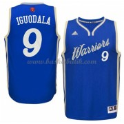 Golden State Warriors Basketkläder 2015 Andre Iguodala 9# NBA Jultröja..
