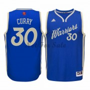 Golden State Warriors Basketkläder Stephen Curry 30# NBA Jultröja..