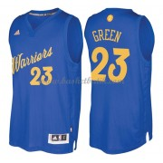 Golden State Warriors Basketkläder 2016 Draymond Green 23# NBA Jultröja..